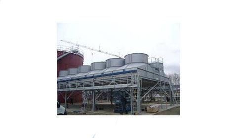 Air Cooled Heat Exchangers Manufacturers, Kathwada, Ahmedabad
