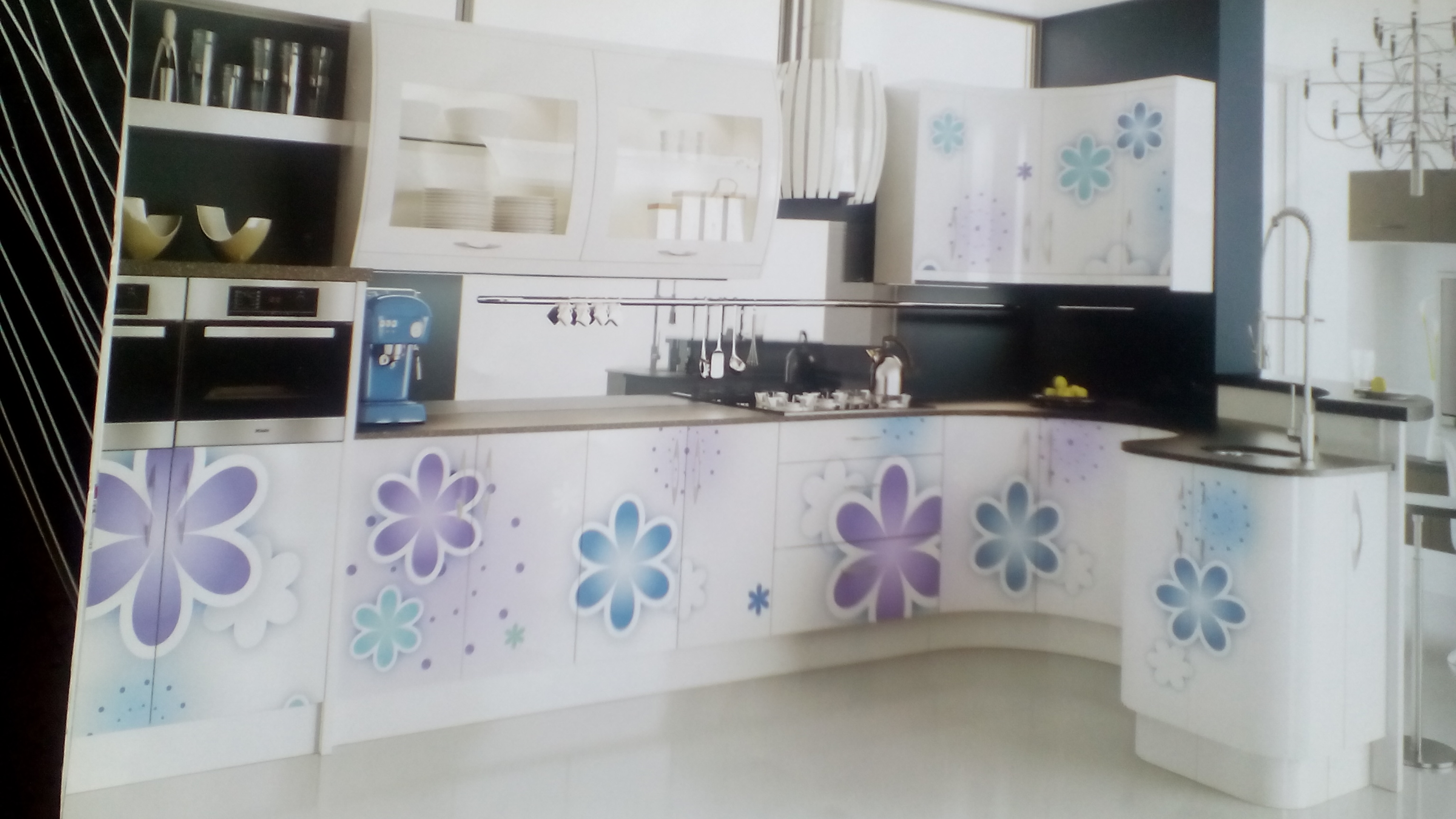 Kitchen Manufacturers acrylic kitchen manufacturers, ghodasar, ahmedabad, gujarat