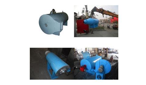 Direct Fire Gas Boiler Manufacturers, Vatva, Ahmedabad, Gujarat ...