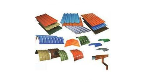 FRP Sheets Manufacturers, Vatva Gidc, Ahmedabad, Gujarat