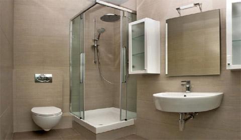 Bathroom Accessories Showroom