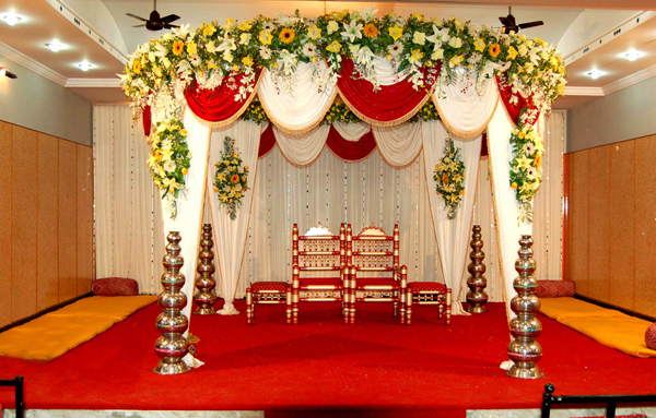 mandap decorators - Decorators