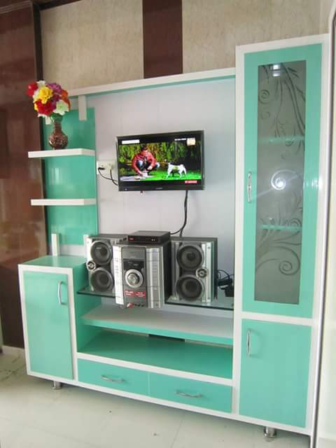 Pvc Tv Cabinet Manufacturers Ghodasar Ahmedabad Gujarat India
