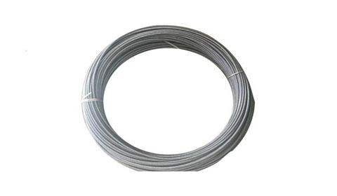 PVC Coated Wire Rope Manufacturers, Tavdipura, Ahmedabad, Gujarat ...