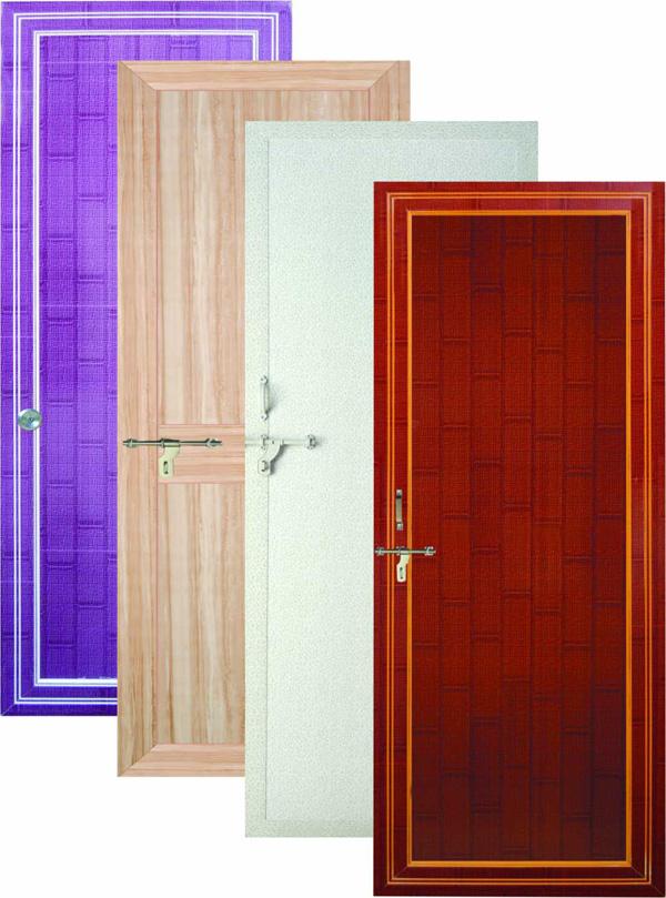 PVC Doors Manufacturer  sc 1 st  B2B Portal In Ahmedabad and Online Business Portal Ahmedabad ... & PVC Doors Manufacturer Dehgam Ahmedabad Gujarat India ... pezcame.com