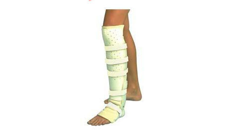 Full Leg Fracture Brace Manufacturers, Saraspur, Ahmedabad