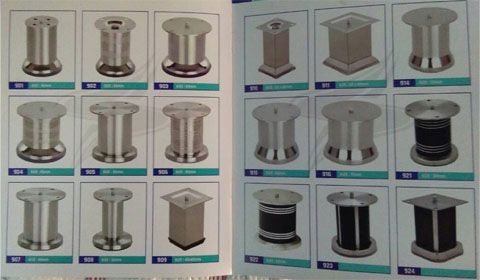 Stylish Sofa Leg Manufacturers Saraspur Ahmedabad Gujarat India