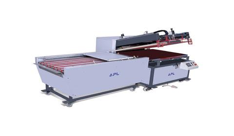 Fabric Printing Machine Manufacturers, Naroda, Ahmedabad, Gujarat
